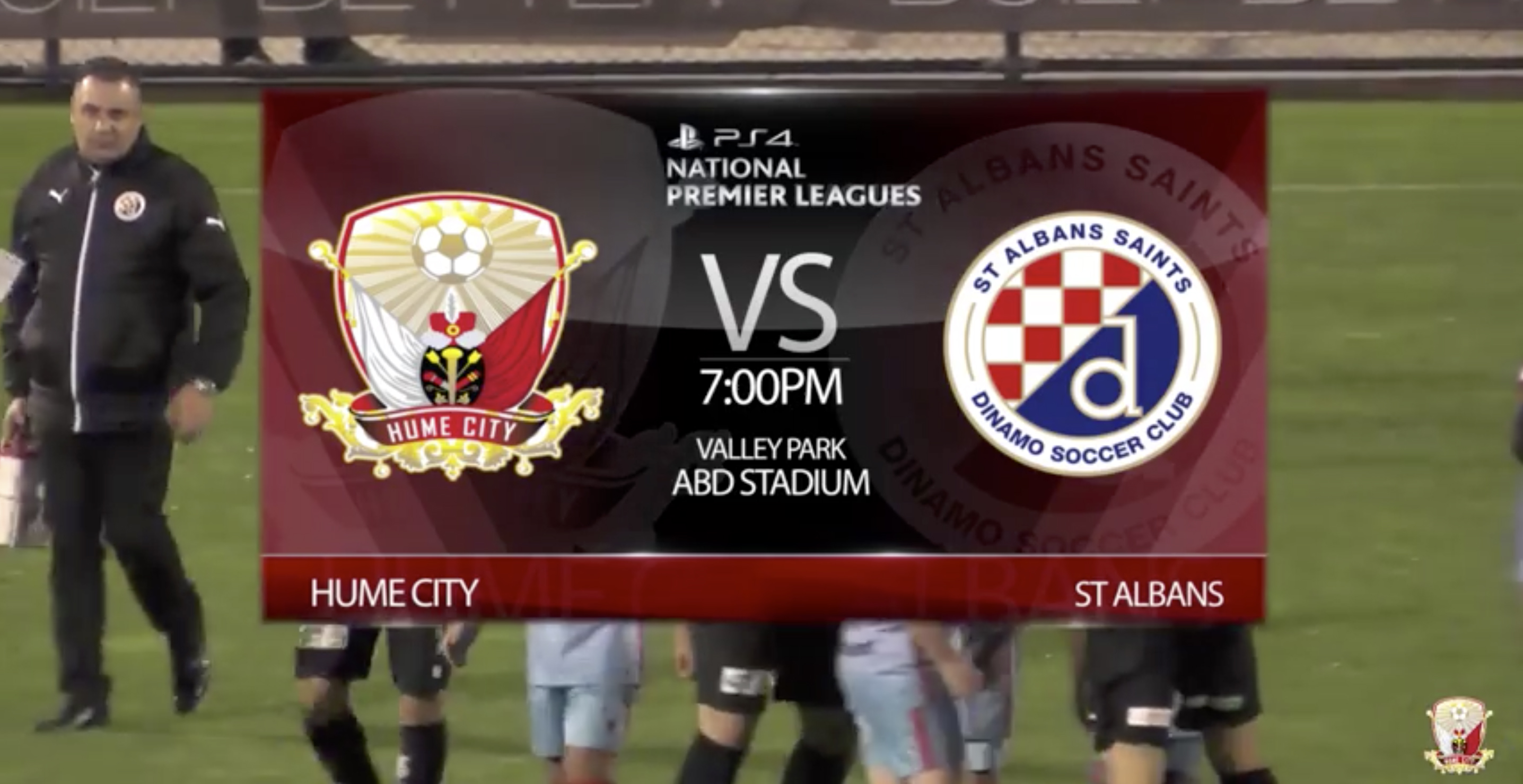MATCH HIGHLIGHTS: Hume City 2 – 1 St Albans