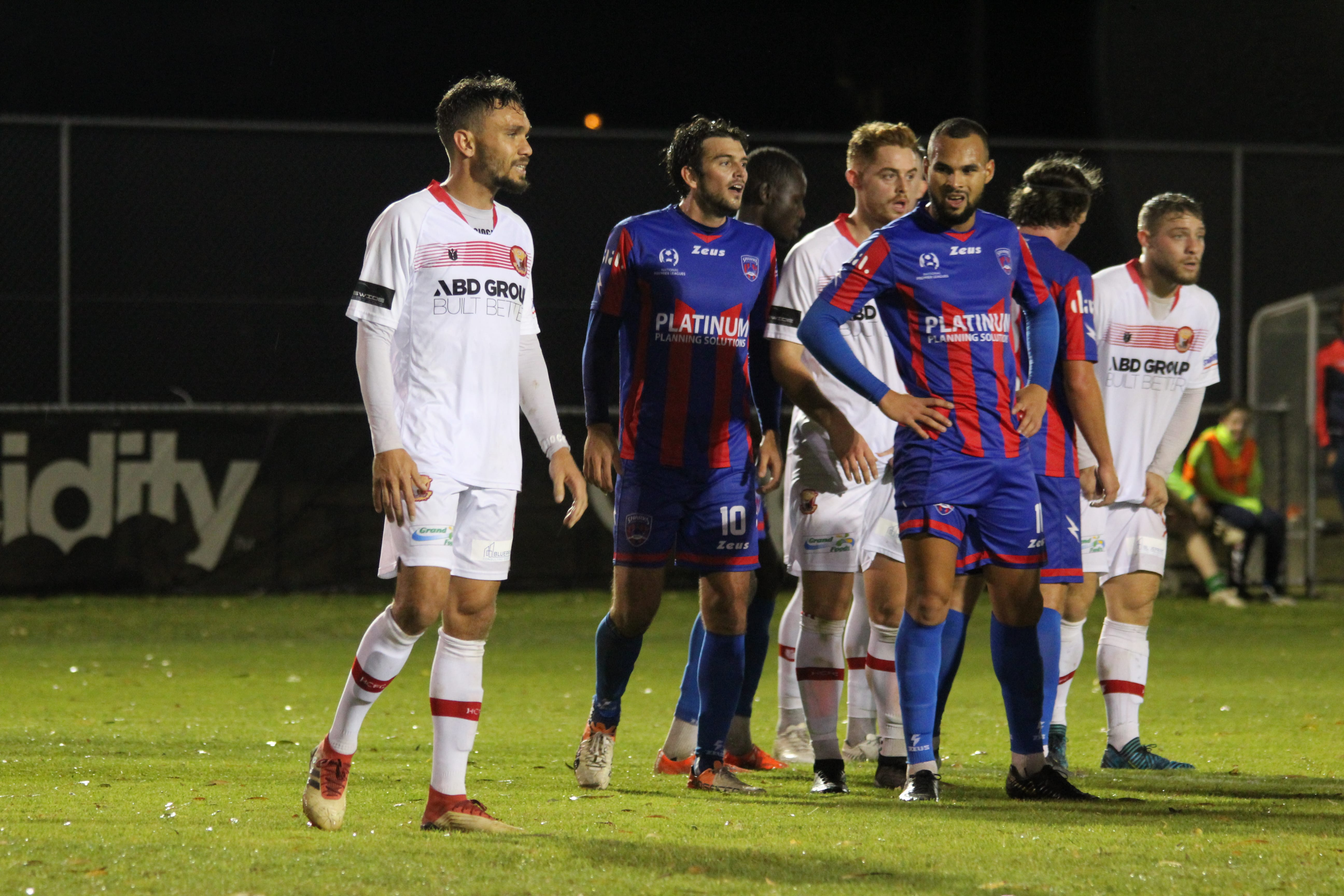 Round 7 Review: Hume City fall short to Port Melbourne in 5-1 defeat