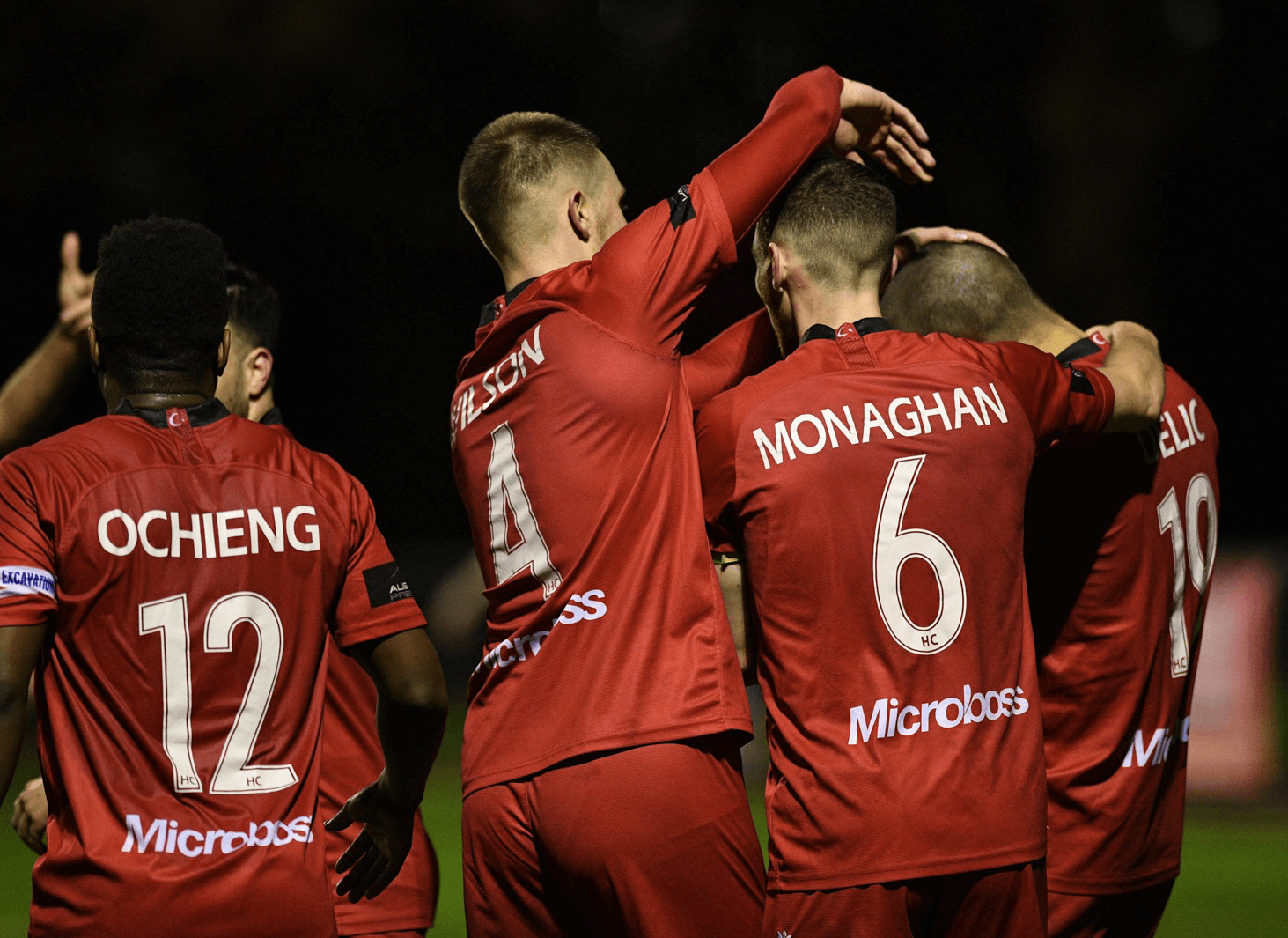 Dockerty Cup Semi Final Review: Marko Delic's moment of brilliance and a defensive masterclass sends Hume City through to Dockerty Cup final