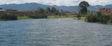 Humedal de La Vaca