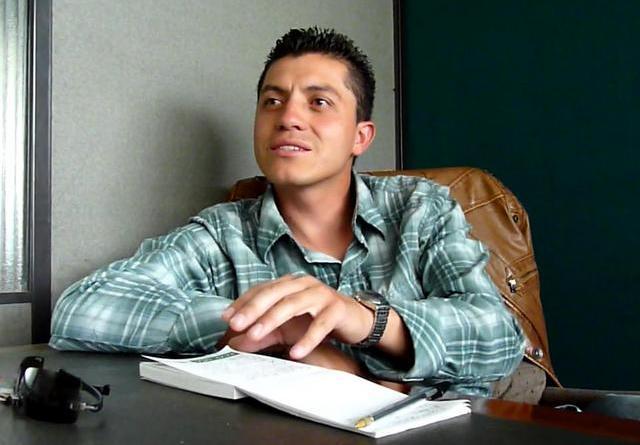 "Alejandro Torres ""El Burro"""