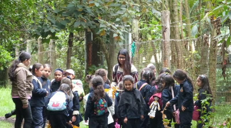 Educación Humedales Bogotá