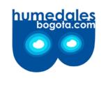 Mapa de los Humedales de Bogotá