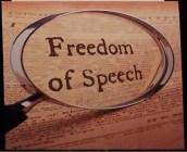 آزادی رائے ۔۔ تحریر، عمران بلوچ
