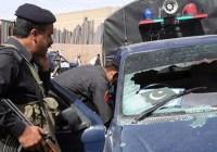 چمن میں پولیس گاڑی پر دستی بمب سے حملہ