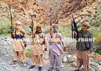 پاکستانی فوج کے دو چوکیوں پر حملے کی ذمہ داری قبول کرتے ہیں:بی ایل ایف
