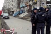 روس میں حملہ داعش نے زمہ داری قبول کر لی۔