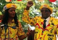 زمبابوے: فوج نے اقتدار سنبھال لیا