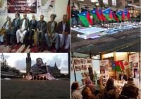 ایف بی ایم نے 13 نومبر کے حوالے نیدرلینڈز ،سویڈن ،کینڈا اور افغانستان میں پروگرام منقعد کیے