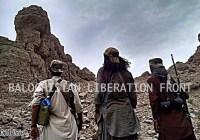 بی ایل ایف  نے بلوچستان میں قابض پاکستانی کمانڈوز ہلاک کرنے کی زمہ داری قبول کرلی