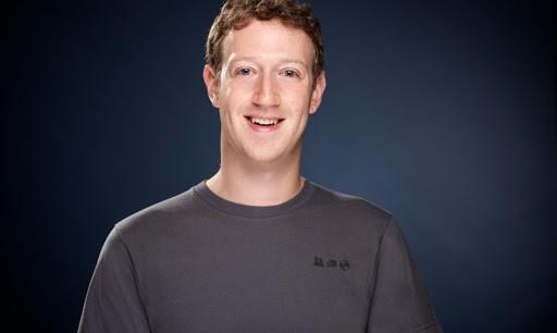 Facebook के संस्थापक (founder)