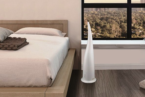 Image of home humidifier