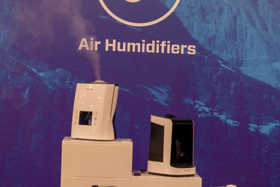 Image of how to clean your humidifier