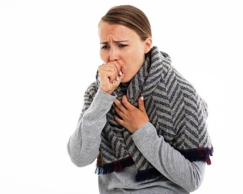 Image of can a humidifier make a cough worse