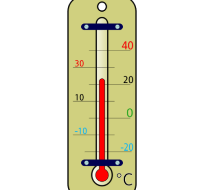 Image of what temperature should air coming out of dehumidifier be