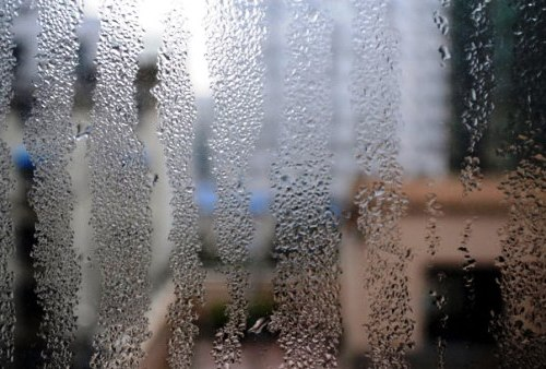 Image of high humidity in house health problems