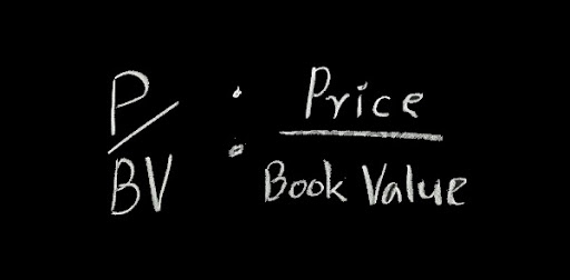 Stock Valuation – How to use price-to-book ratio as a guide to avoid overpaying for stocks