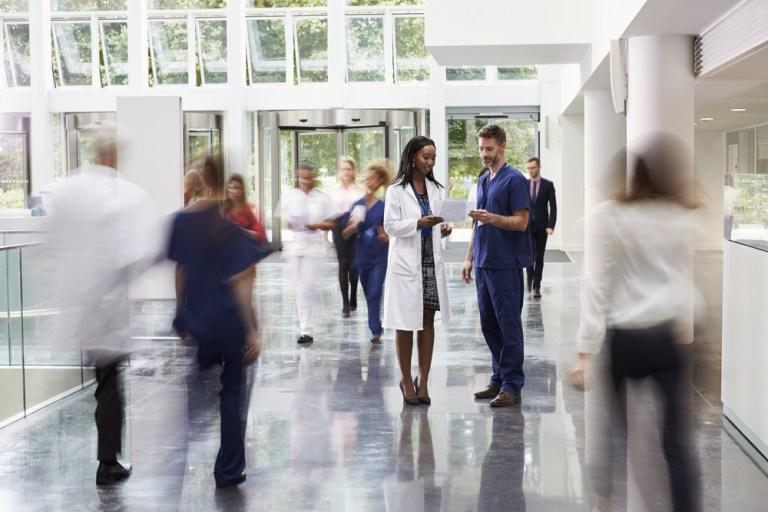 Conversational AI for Healthcare & Pharma