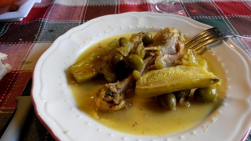 poulet au citron confit 2