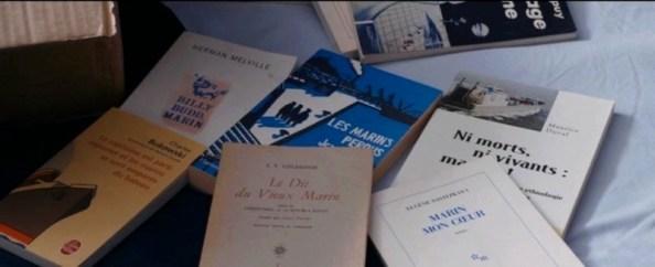 Fidélio, le film, les livres