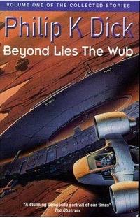 Une nouvelle de science fiction: L'heure du Wub