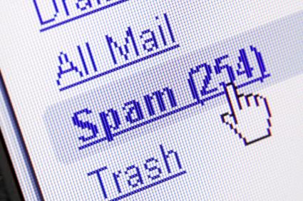 Impact environnemental d'un email