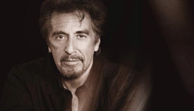 Al Pacino et l'italien