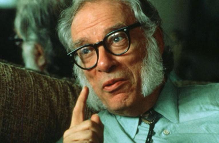 Les trois lois de la robotique d'Asimov