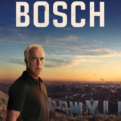 Les séries du confinement : Bosch