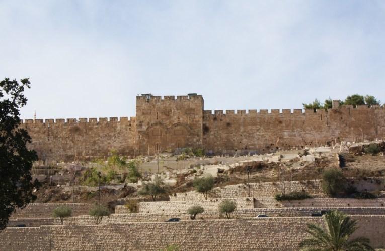 Lecture confinée : Chroniques de Jérusalem