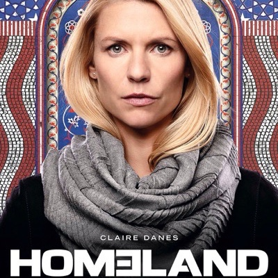 Les séries du confinement : Homeland