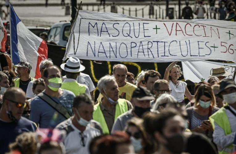 Vaccin ARN, vrai, fo & infaux