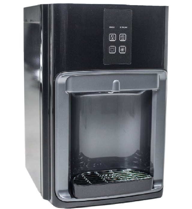 Dispenser de Soda Humma Advance