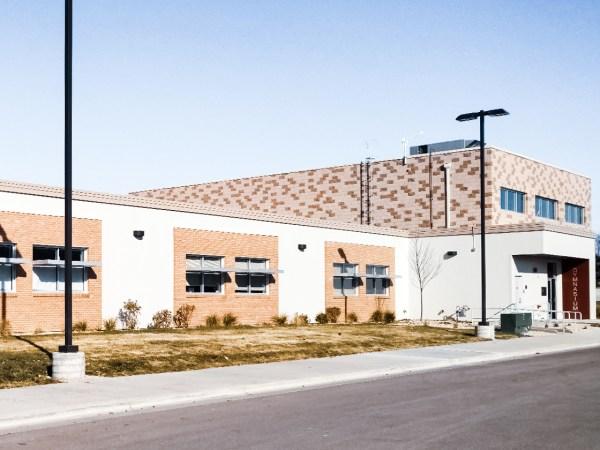 Maple Grove Elementary School Addition