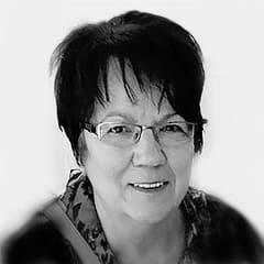 Marita Jäger
