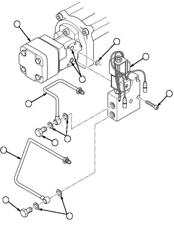 Diagram Polaris 4500 Winch Parts Diagram Diagram Schematic Circuit