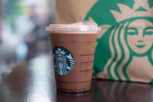 Starbucks Understands the Importance of Branding