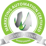 Andi Lucas, Marketing Automation Certified with SharpSpring