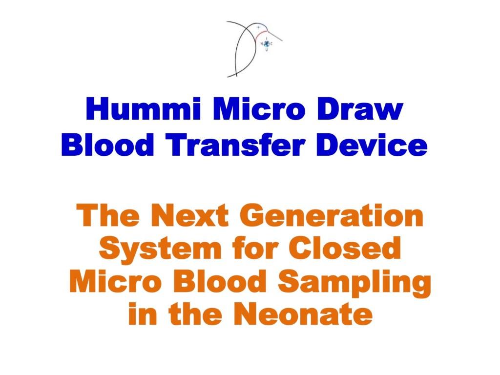 Hummi_MicroDraw_IVH_Bundle_Presentation_April_19_2016