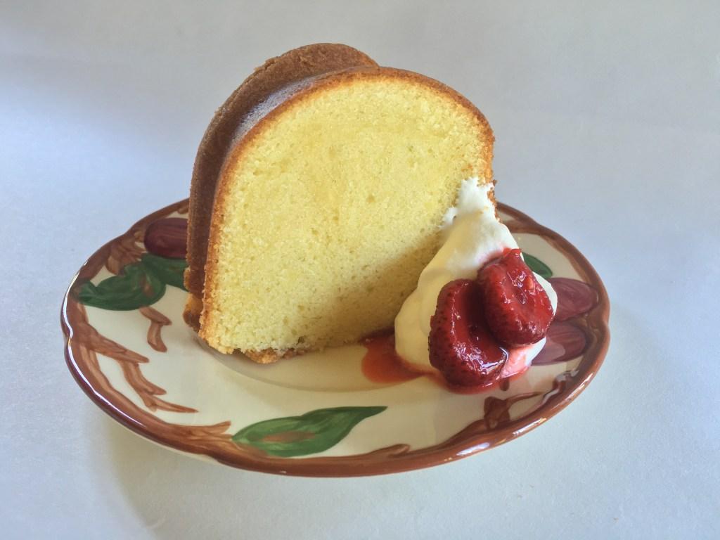 Best Poundcake 2
