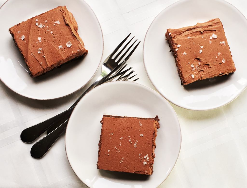 Best Chocolate Sheet Cake with Chocolate Frosting