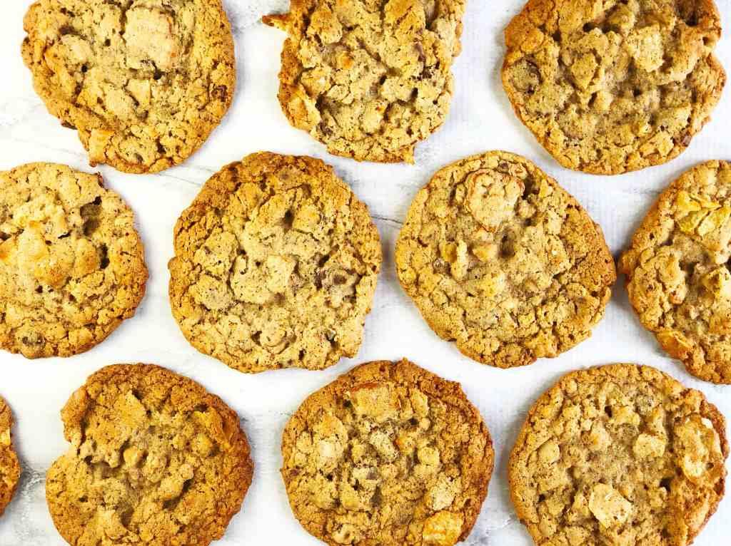 MilkBar Compost Cookies ®