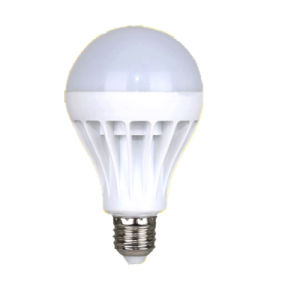 ΛΑΜΠΑ LED E27 7W ΛΕΥΚΟ 220V 10Χ7CM 10012-49