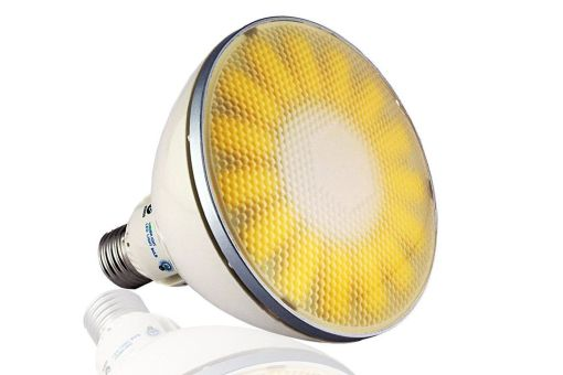 ΛΑΜΠΑ LED ΕΞΩΤΕΡΙΚΟΥ ΧΩΡΟΥ E27 18W 220-240V 1400LM 4000K 120X135MM