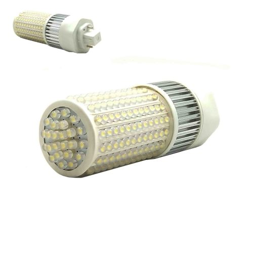 ΛΑΜΠΤΗΡΑΣ LED 13W 4500K 85-265V 17X4.5CM  GU24D-13W