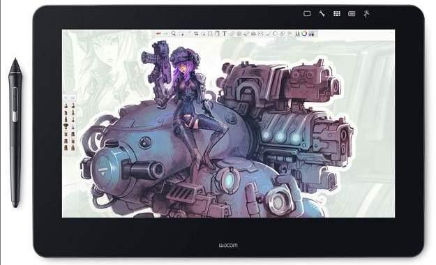 Software Gratis Sama Dengan CorelDraw Autodesk SketchBook