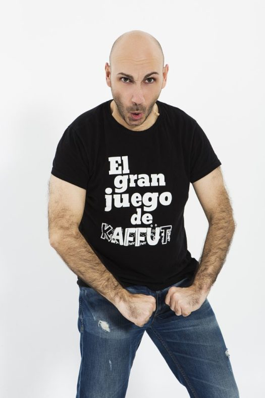David García Prieto