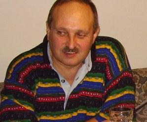 Dnes aktuálne Ladislav Talčík