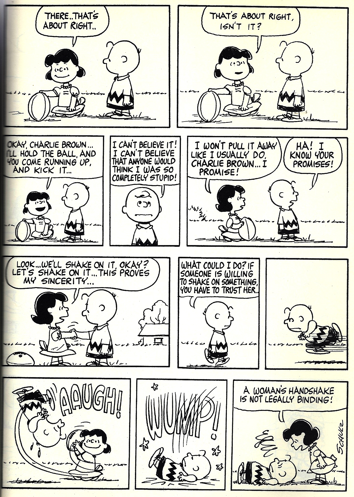 The Timelessness Of Satirical Art Charlie Brown S