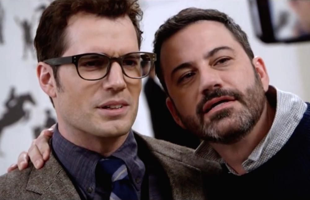 Jimmy Kimmel in Batman VS Superman
